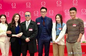 盘点2021年TVB会播的剧集,有部超过5年未播,最期待哪部