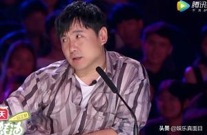 时隔6年后《中国达人秀》开播,杨幂调侃沈腾骑车像坐轮椅
