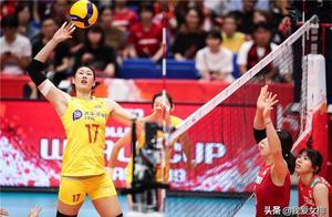 排管中心:奥运测试赛利于中国女排备战;日本女排公布24人名单