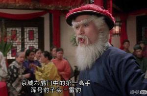 徐锦江真的太辛苦了,刚演完海王就成了中国版圣诞老人