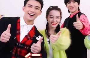 人气花旦四月行程:鞠婧祎创4助演,赵丽颖也要录综艺了?