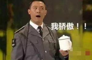 """一句""""我骄傲""""火遍全国,52岁演员孙涛,背后不为人知一面"""