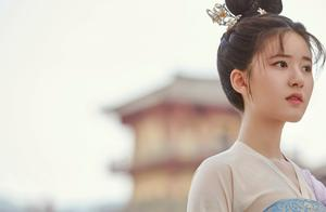 《长歌行》:李乐嫣的结局,要让大家失望了
