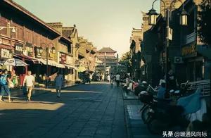 中国供暖分界线上的城市,太悲催了