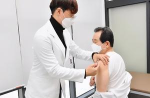 韩59人接种流感疫苗后死亡,文在寅:不要慌,继续打