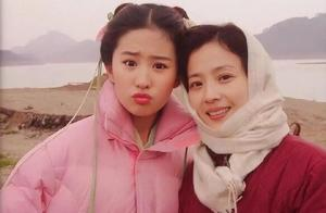 刘亦菲妈妈放弃事业牺牲婚姻,只为陪在女儿身边,刘涛舒畅被感动