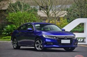 2019年4月轿车销量车企排行榜,日系走强,广汽本田跃居第三