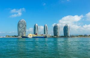 这个寒冬季节,海南旅游最适宜,这些地方你去过没?