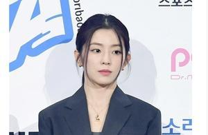 Irene耍大牌后承认错误,SM主动道歉,网友:真的没想到
