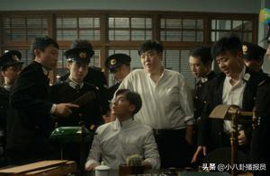李易峰被怼,粉丝:比起杨奎我更心寒气愤说,顾耀东活该被打的人