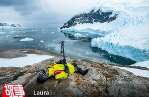 Go to work in antarctic: Of penguin, whale and expeditionary team member daily