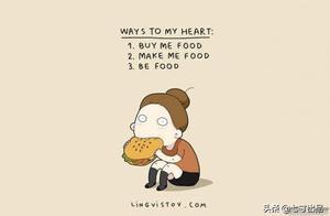 吃货的世界不需要诗和远方,唯有美食不可辜负!