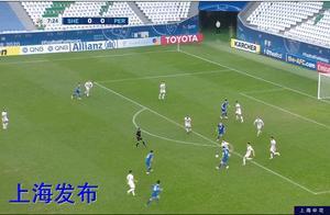 落后、逆转、再遭绝平!上海申花3:3珀斯光荣