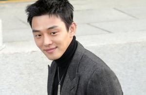 韩国34岁影帝发狠话戒烟?刘亚仁称为了健康,并请网友监督