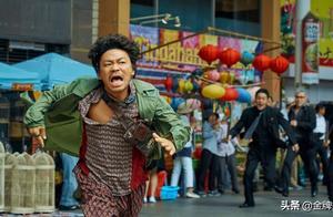 《唐探3》票房正式突破40亿大关!王宝强被曝仅有八千万入账