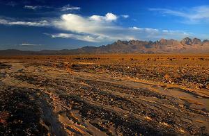 喀什向西是疏附,帕米尔高原东麓,绿洲明珠疏附县