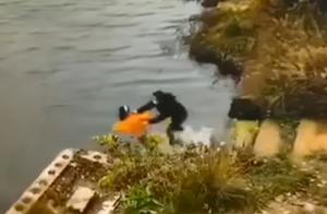 南京一女子将闺蜜推入水库,两人均溺亡?警方回应