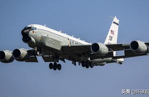 美军机逼近广东沿海,4天前从4个方向包围中国,拜登变身战争狂人