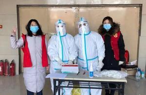 致敬那些坚守在疫情下的社区工作者和志愿者们