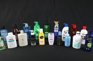 19款去屑洗发水评测,全网百位志愿者试用,结果来了