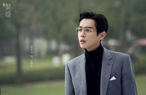 《赘婿》首播!张若昀出场有点帅,郭麒麟颜值被嫌弃演技却很自然