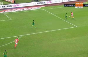 北京国安0-0广州恒大:一副好牌打得稀烂,堡垒历来毁于内部