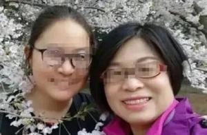 青岛女律师被15岁女儿勒死 藏尸行李箱 女儿:管我太严 早就想杀死她