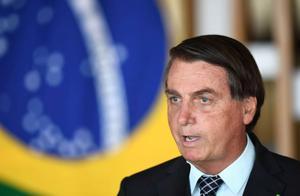 一天就反转?巴西总统放言不买中国疫苗,专家警告:对巴西不利