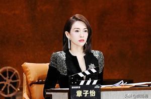 章子怡发飙:演员是最低级的职业?没有信念感就不要走上舞台