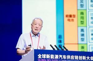 """王秉刚:不建议全面""""禁售燃油车"""",混合动力将成为未来大趋势"""