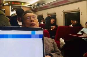 英雄难过美人关:国民英雄钟南山竟为妻子等待9年!甜到万千网友