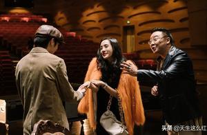 平庸的导演瞎指挥,没演技的资源咖被杀了,赵薇的短片讽刺了谁?