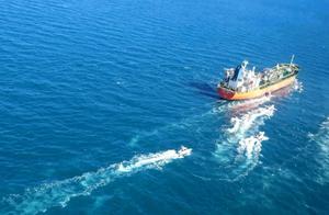 伊朗突然出手扣押油轮,韩军舰紧急驶往海峡,美韩警告立即放人