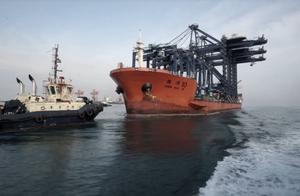 """中美海运""""很忙"""":运费创下8年新高,美国商家还不停""""催发货"""""""
