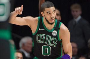 塔图姆将因NBA新冠协议被隔离10-14天 绿军4人被隔离