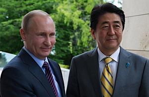 日本新首相下决心解决争端,俄S300部署千岛群岛,敢来就击落