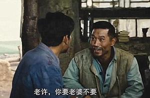 陈佩斯朱时茂,曾经春晚的王者,一个专研话剧,一人下海经商