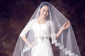 婚纱照中头纱的意义和作用
