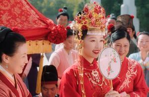 《少爷与我的罗曼史》开播!宣传以虞书欣为主,女主还撞脸杨蓉