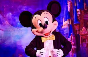 一年亏损28亿美元,迪士尼计划裁员32000人