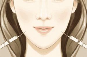 打瘦脸针的三大副作用你知道吗?