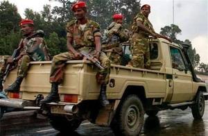 直击埃塞俄比亚提格雷撤侨:挂上中企旗帜,穿越交战区