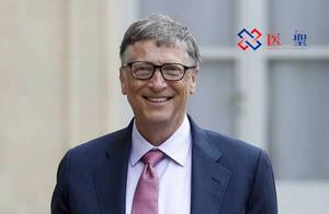 """比尔·盖茨""""2021年会是个好年""""厄运,使世界大有进步"""