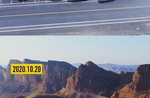步步为景!新疆101公路沿途可见近10种景致