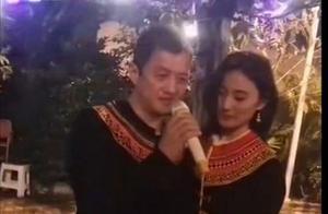 李亚鹏新恋情,其女友海哈金喜长相酷似王菲!