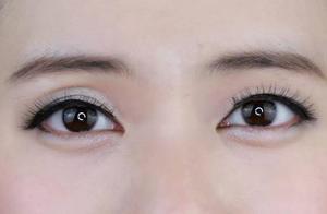 假睫毛到底该贴眼尾长还是一样长的呢?不同场景假睫毛款式解析