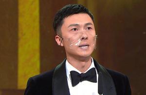 2020TVB颁奖礼:王浩信再夺视帝 小花蔡思贝首次夺视后