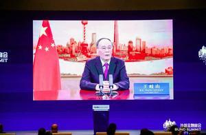 王岐山:中国金融不能走投机赌博歪路,不能走金融泡沫自我循环歧路
