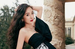 杨幂自诩普通美女上热搜:从平面模特到全能艺人她不仅仅是靠颜值