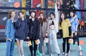 硬糖少女R1SE互抄文案,SNH48孙芮也加盟,疑似恋综来袭